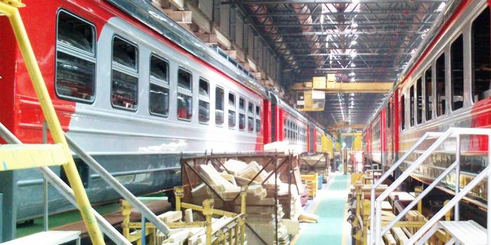 Planta de construcción de maquinaria Demikhovsky